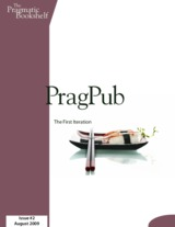 PragPub: Issue #2 cover image