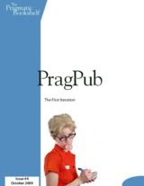 PragPub: Issue #4 cover image