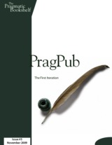 PragPub: Issue #5 cover image