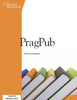 PragPub: Issue #8 cover image