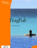 PragPub: Issue #14 cover image
