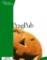 PragPub: Issue #16 cover image