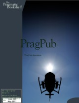 PragPub: Issue #23 cover image