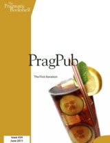 PragPub: Issue #24 cover image