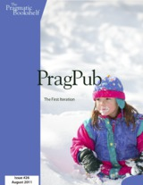 PragPub: Issue #26 cover image